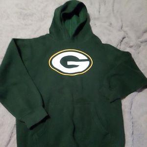 Greenbay NFL Hoodie